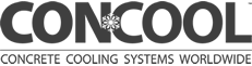 ConCool™ Concrete Cooling Systems Worldwide