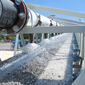 Kentucky Lock & Damn Project (2010/2011) - ConCool Concrete Cooling Systems