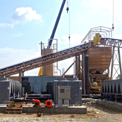 Willow Island Hydroelectric Project (2012) - ConCool Concrete Cooling Systems